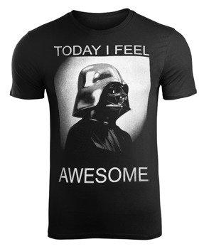 koszulka STAR WARS - TODAY I FEEL AWESOME