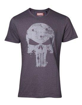 koszulka THE PUNISHER - LOGO