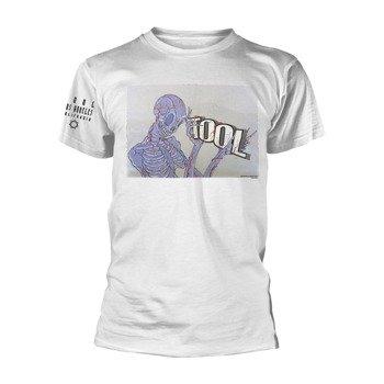 koszulka TOOL - SKELETON