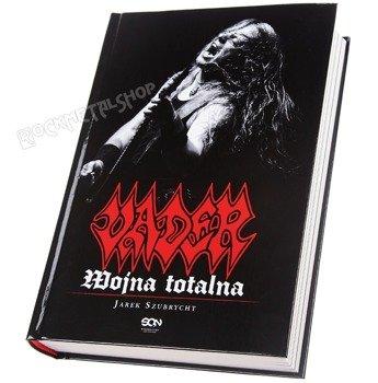 książka VADER. WOJNA TOTALNA autor: J. Szubrycht