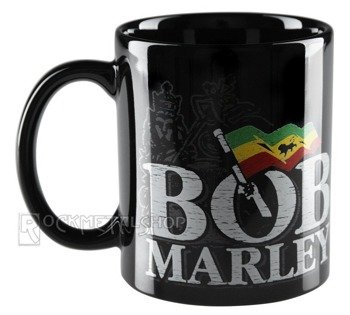 kubek BOB MARLEY - DISTRESSED