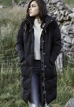 kurtka damska LADIES BUBBLE COAT
