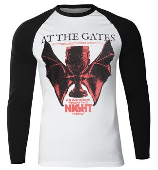 longsleeve AT THE GATES - GOBLET
