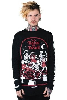 longsleeve KILL STAR - RAISE THE DEAD