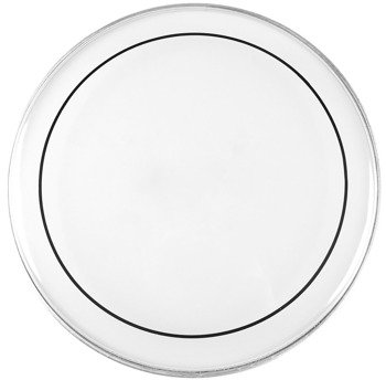 "naciąg do perkusji MES 22"" Oil Clear Drumhead"