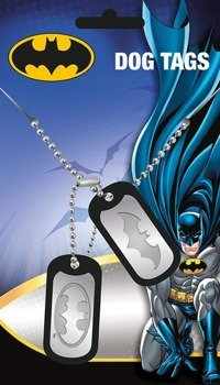 nieśmiertelnik DC COMICS - BATMAN