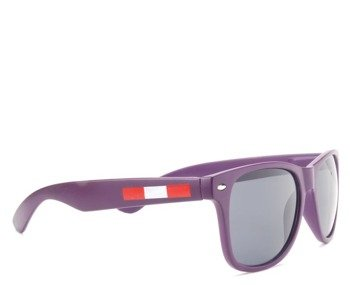 okulary SMITHS - DARK VIOLET