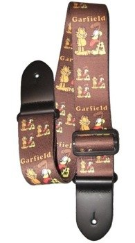 pas do gitary GARFIELD - WITH ODDY 50 mm