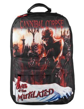 plecak CANNIBAL CORPSE - TOMB OF THE MUTILATED