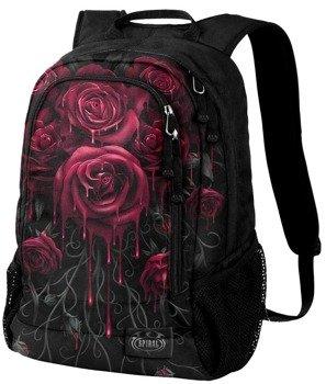 plecak SPIRAL - BLOOD ROSE