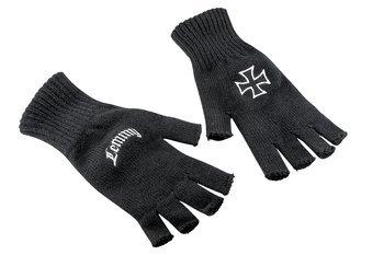 rękawiczki LEMMY - LOGO & IRON CROSS