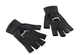 rękawiczki METALLICA - LOGO
