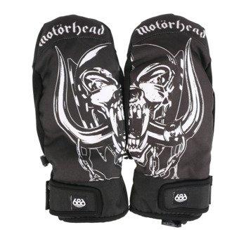 rękawiczki MOTORHEAD - 686, techniczne