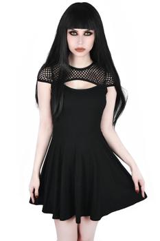 sukienka KILL STAR - ABSINTHE