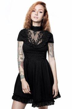 sukienka KILL STAR - DEATH MARCH