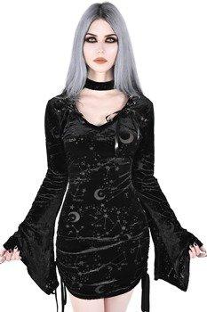 sukienka KILL STAR - HELENA HEX