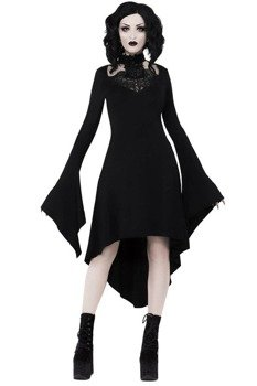 sukienka KILL STAR - SHADOW SPRITE