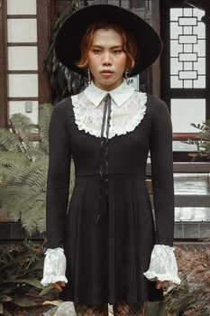 sukienka KILLSTAR - ELISE