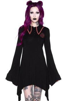 sukienka KILLSTAR - EN-CRYPTED