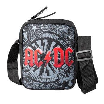 torba na ramię AC/DC - WHEELS
