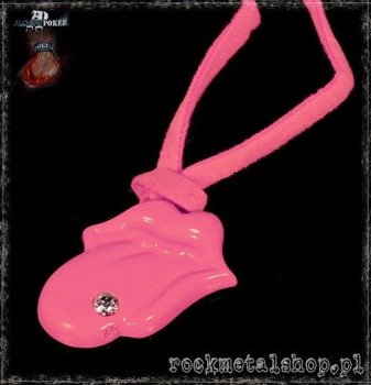 wisior THE ROLLING STONES - LADIES NECKTHONG