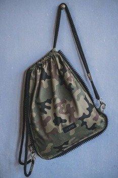 worek / plecak DESIRE - MORO