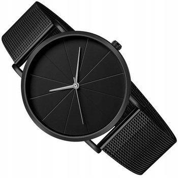 zegarek damski BLACK