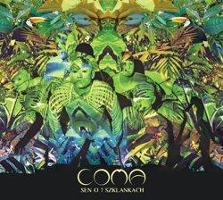 COMA:  SEN O 7 SZKLANKACH (CD)