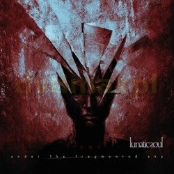 LUNATIC SOUL: UNDER THE FRAGMENTED SKY (CD)