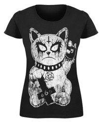 bluzka damska 666 CAT