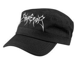 czapka EMPEROR - LOGO
