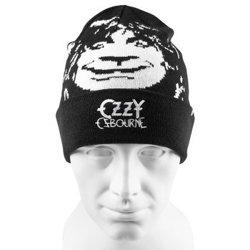 czapka zimowa OZZY OSBOURNE - FACE
