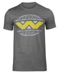 koszulka ALIENS - WAYLAND-YUTANI CORP.
