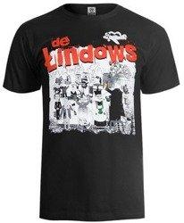 koszulka DE ŁINDOWS - NIE WSZYSTKO ZŁOTO...