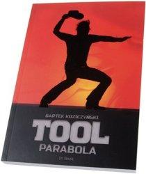 książka TOOL - PARABOLA autor: Bartek Koziczyński