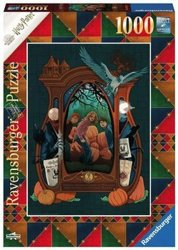 puzzle HARRY POTTER - SECRET OF AZKABAN, 1000 SZT