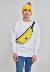 saszetka/nerka SHOULDER BAG yellow