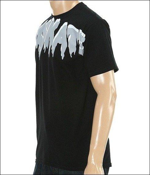 koszulka DC - FOOD (BLACK)