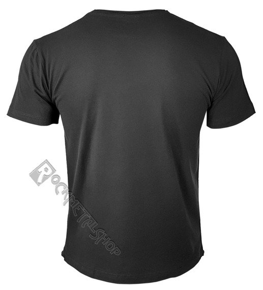 koszulka IRON MAIDEN - KILLERS ciemnoszara