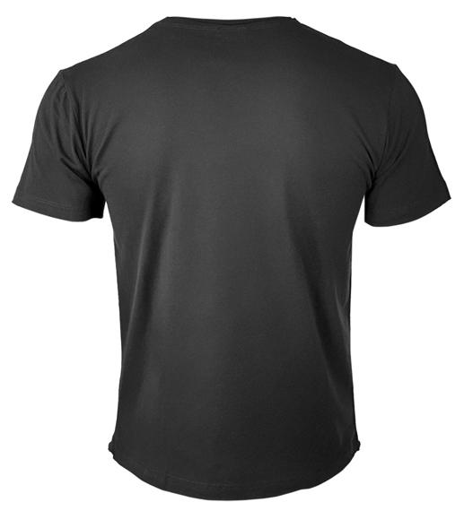 koszulka THE BEATLES - LET IT BE ciemnoszara