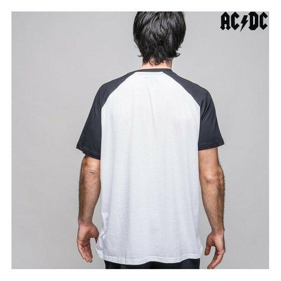 piżama AC/DC - LOGO